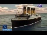 Титаник-2 В Китае строят копию титаника (Titanic2)