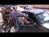Драка десантников с геями в Липецке 02 08 2013 Commandoes fight with gays in Lipetsk