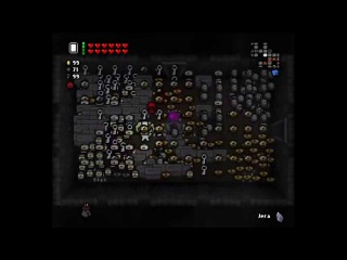 The Binding of Isaac Rebirth #77 Jera one love
