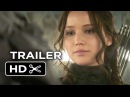 The Hunger Games: Mockingjay - Part 1 Official Trailer 1 (2014) - THG Movie HD