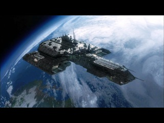 S01 E07: Как построить космический корабль (How to Build a Starship)