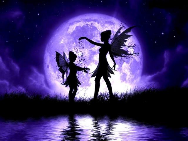 Progressive Trance Mix 2014 Magic Fairytale