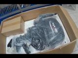 PARSUN T 15 BMS PRO | Покупка | Распаковка | Первый Запуск | МКМ | SJ4000