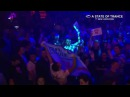 A State of Trance 650 live from Moscow, Russia