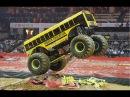 Машины-монстры - Монстр-трак BIGFOOT