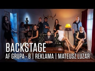 BACKSTAGE | ACADEMY OF PHOTOGRAPHY | CRACOW