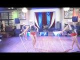 5 Муз шоу ( 5 muses show) - джей ло и Бьенсе ( J Lo &amp beyonce) Скачать в HD