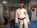 Jim Carrey - In living color - Karate instructor (rus) Джим Керри - Каратист