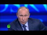 Путин против легализации марихуаны