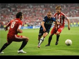 Bayern Munich vs Inter 1 0 mario gotze Goal Бавария Интер  гол Марио Гётце