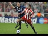 Bayern Munich vs Inter 1 0 All Goals Highlights 2015 Бавария Интер Милан