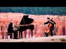 Titanium / Pavane Piano/Cello Cover - David Guetta / Faure - The Piano Guys