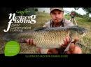 Рыбалка нового поколения Flat Feeder в коммерческом водоеме