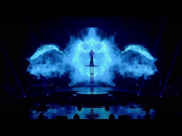 SARAH BRIGHTMAN: DREAMCHASER IN CONCERT | August 2013 on PBS