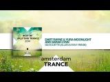 Dart Rayne &amp Yura Moonlight and Sarah Lynn - Silhouette (Allen &amp Envy Remix)