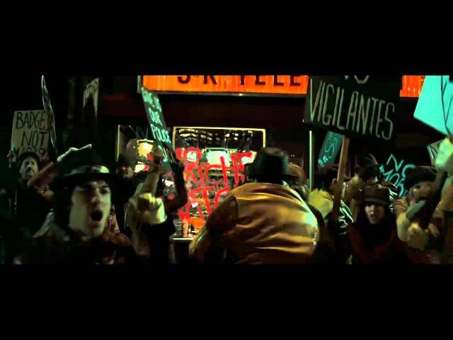 Хранители (Watchmen), 2009 - русский трейлер HD