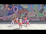 Silento- Watch Me (WhipNae Nae) #WatchMeDanceOn
