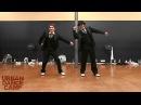 Locking Performance Showcase Hilty Bosch Choreography 310XT Films URBAN DANCE CAMP