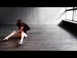 Choreography Polina Spivak Sebastien Tellier Divine Zeds Dead ReRemix