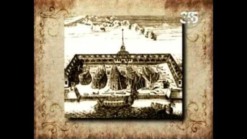 Адмиралтейство История создания