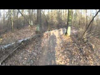 Ruflex - small bike park (short video)