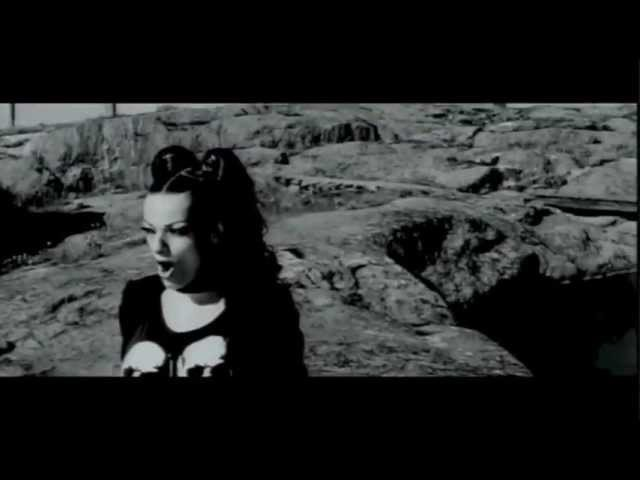Apocalyptica - 'Seemann' feat. Nina Hagen (Official Video) (Rammstein Cover)