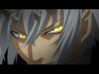 OPENING | Hakuouki: Hekketsu-roku - Shinsengumi Kitan / Сказание о демонах сакуры [TV-2]