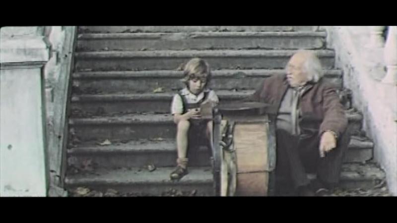 Riešutų duona Ореховый хлеб (1978) Арунас Жебрюнас