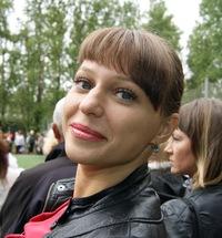 Марина Филимонцева