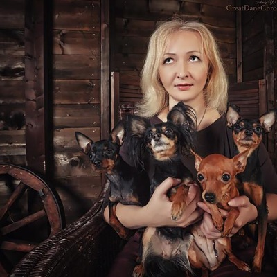 Юлия Приемышева