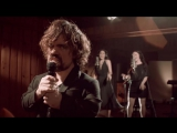 Game of Thrones The Musical – Peter Dinklage Teaser Red Nose Day