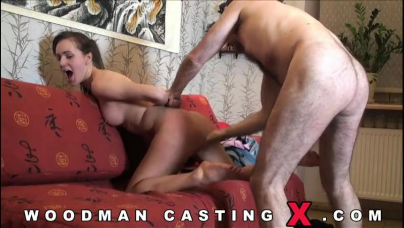 Порно кастинги вудмана Woodman Casting X Смотреть