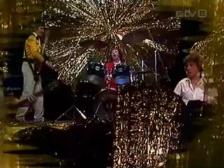Gunnar graps--magnetic band. 1981 г. эстония.