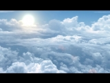 After Effects Animated Clouds