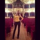 Ksenia Navolokina фото #5