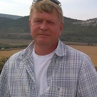 Анкета Олег Моисеенко
