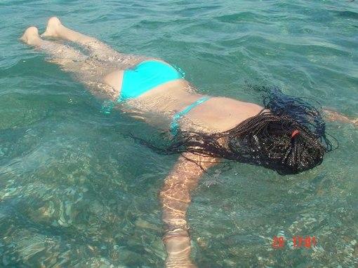 Голые на пляже  обнаженные фото и нудистский пляж