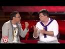 Comedy Club -- Случай на Американском Радио (Speak English) [HD]