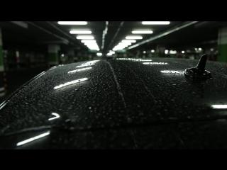 Ведерочко VW Scirocco