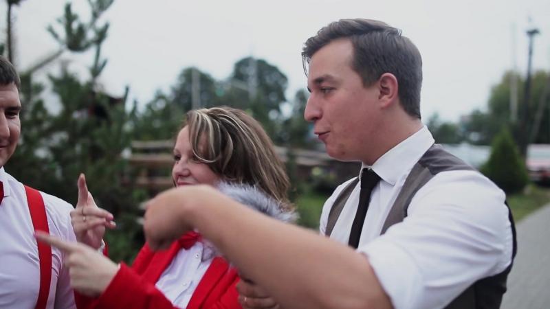Свадьба Лены и Пети 2.09.2015