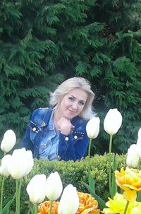 Светлана Уманская