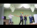 Kom.MBAND ( Максим,Виктор Анатольевич, Никита, Дмитрий)