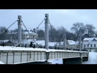 Максим Куст - Озябшее письмо. 2014 год. видео