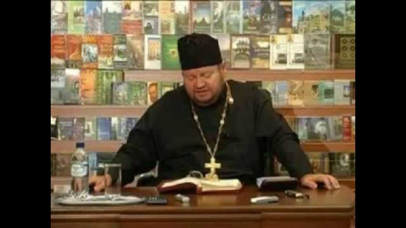 Олег Стеняев. Почему именно Православие есть истинная вера