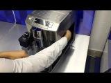 Обзор кофемашины Delonghi ECAM 28.465 M