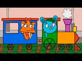 Мультик про глупого мышонка хорошего качества Посмотреть мультфильм Уроки