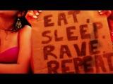 Fatboy Slim VS Dimitri Vegas, Like Mike &amp Ummet Ozcan - Eat Sleep Rave Repeat ( Tomorrowland Mix )