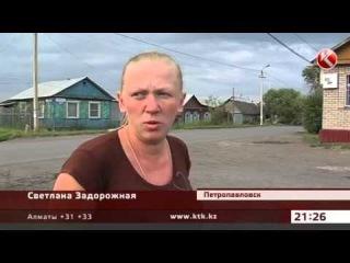 В Петропавловске добровольцы выходят в рейды и посещают неблагополучные семьи