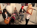 Sweet Child O Mine by Guns N Roses - Cover performed by Trio F.É.E. feat. Marie-Pier Gamache
