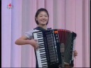 [Accordion Ens.] General and Children (Kumsong school) DPRK Music
